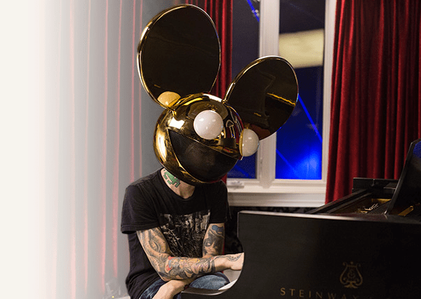 5 Deadmau5 Masterclass Reviews
